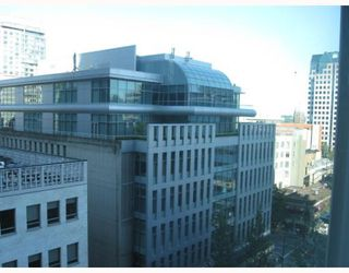 "Photo 8: 908 610 GRANVILLE Street in Vancouver: Downtown VW Condo for sale in ""Hudson"" (Vancouver West)  : MLS®# V776194"