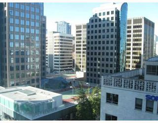 "Photo 9: 908 610 GRANVILLE Street in Vancouver: Downtown VW Condo for sale in ""Hudson"" (Vancouver West)  : MLS®# V776194"