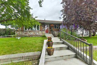 Main Photo: 3826 109 Avenue in Edmonton: Zone 23 House for sale : MLS®# E4166133
