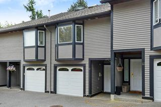 "Photo 3: 13 1828 LILAC Drive in Surrey: King George Corridor Townhouse for sale in ""Lilac Green"" (South Surrey White Rock)  : MLS®# R2393327"
