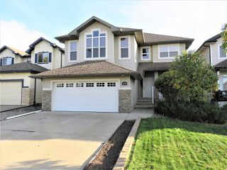 Main Photo: 2340 RUTHERFORD Way in Edmonton: Zone 55 House for sale : MLS®# E4174133