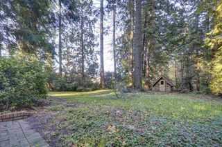 Photo 19: 2571 LARKIN Avenue in Port Coquitlam: Woodland Acres PQ House for sale : MLS®# R2412660