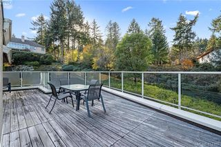 Photo 30: 612 6880 Wallace Drive in BRENTWOOD BAY: CS Brentwood Bay Row/Townhouse for sale (Central Saanich)  : MLS®# 417467