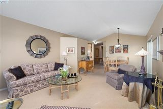Photo 20: 612 6880 Wallace Drive in BRENTWOOD BAY: CS Brentwood Bay Row/Townhouse for sale (Central Saanich)  : MLS®# 417467