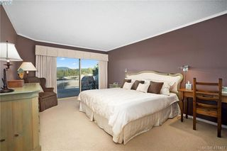 Photo 33: 612 6880 Wallace Drive in BRENTWOOD BAY: CS Brentwood Bay Row/Townhouse for sale (Central Saanich)  : MLS®# 417467