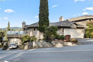 Photo 7: 612 6880 Wallace Drive in BRENTWOOD BAY: CS Brentwood Bay Row/Townhouse for sale (Central Saanich)  : MLS®# 417467