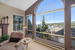 Photo 16: 612 6880 Wallace Drive in BRENTWOOD BAY: CS Brentwood Bay Row/Townhouse for sale (Central Saanich)  : MLS®# 417467