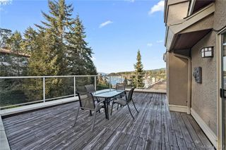 Photo 29: 612 6880 Wallace Drive in BRENTWOOD BAY: CS Brentwood Bay Row/Townhouse for sale (Central Saanich)  : MLS®# 417467