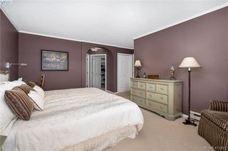 Photo 35: 612 6880 Wallace Drive in BRENTWOOD BAY: CS Brentwood Bay Row/Townhouse for sale (Central Saanich)  : MLS®# 417467