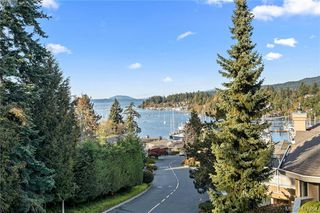 Photo 18: 612 6880 Wallace Drive in BRENTWOOD BAY: CS Brentwood Bay Row/Townhouse for sale (Central Saanich)  : MLS®# 417467