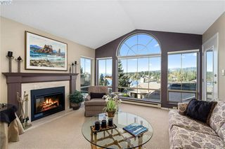 Photo 15: 612 6880 Wallace Drive in BRENTWOOD BAY: CS Brentwood Bay Row/Townhouse for sale (Central Saanich)  : MLS®# 417467