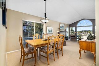 Photo 11: 612 6880 Wallace Drive in BRENTWOOD BAY: CS Brentwood Bay Row/Townhouse for sale (Central Saanich)  : MLS®# 417467