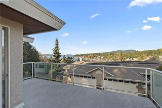 Photo 26: 612 6880 Wallace Drive in BRENTWOOD BAY: CS Brentwood Bay Row/Townhouse for sale (Central Saanich)  : MLS®# 417467