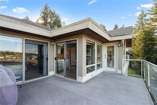 Photo 25: 612 6880 Wallace Drive in BRENTWOOD BAY: CS Brentwood Bay Row/Townhouse for sale (Central Saanich)  : MLS®# 417467