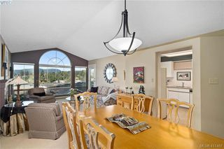 Photo 13: 612 6880 Wallace Drive in BRENTWOOD BAY: CS Brentwood Bay Row/Townhouse for sale (Central Saanich)  : MLS®# 417467