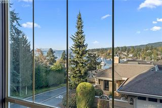 Photo 17: 612 6880 Wallace Drive in BRENTWOOD BAY: CS Brentwood Bay Row/Townhouse for sale (Central Saanich)  : MLS®# 417467
