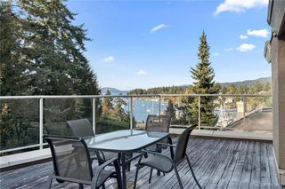 Photo 31: 612 6880 Wallace Drive in BRENTWOOD BAY: CS Brentwood Bay Row/Townhouse for sale (Central Saanich)  : MLS®# 417467