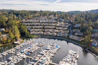 Photo 42: 612 6880 Wallace Drive in BRENTWOOD BAY: CS Brentwood Bay Row/Townhouse for sale (Central Saanich)  : MLS®# 417467