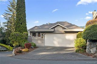 Photo 8: 612 6880 Wallace Drive in BRENTWOOD BAY: CS Brentwood Bay Row/Townhouse for sale (Central Saanich)  : MLS®# 417467