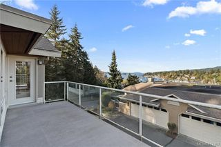 Photo 27: 612 6880 Wallace Drive in BRENTWOOD BAY: CS Brentwood Bay Row/Townhouse for sale (Central Saanich)  : MLS®# 417467