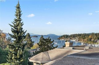 Photo 28: 612 6880 Wallace Drive in BRENTWOOD BAY: CS Brentwood Bay Row/Townhouse for sale (Central Saanich)  : MLS®# 417467
