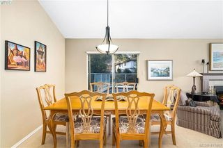 Photo 12: 612 6880 Wallace Drive in BRENTWOOD BAY: CS Brentwood Bay Row/Townhouse for sale (Central Saanich)  : MLS®# 417467