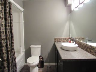 Photo 13: 10, 20 Norman Court in St. Albert: House Duplex for rent
