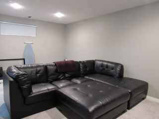Photo 12: 10, 20 Norman Court in St. Albert: House Duplex for rent
