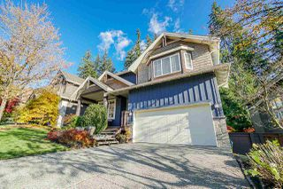 "Photo 2: 38 ASHWOOD Drive in Port Moody: Heritage Woods PM House for sale in ""Stoneridge"" : MLS®# R2439361"