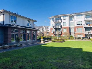 Photo 2: 315 9399 ODLIN Road in Richmond: West Cambie Condo for sale : MLS®# R2442404