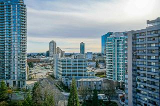 Photo 17: 1704 6070 MCMURRAY AVENUE in Burnaby: Forest Glen BS Condo for sale (Burnaby South)  : MLS®# R2442075