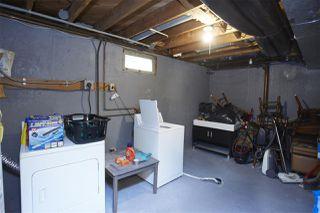 Photo 16: 8205 134 Avenue in Edmonton: Zone 02 House Half Duplex for sale : MLS®# E4191699