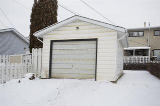 Photo 20: 8205 134 Avenue in Edmonton: Zone 02 House Half Duplex for sale : MLS®# E4191699