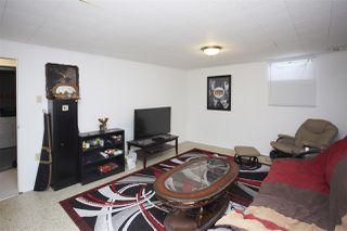 Photo 15: 8205 134 Avenue in Edmonton: Zone 02 House Half Duplex for sale : MLS®# E4191699