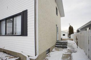 Photo 17: 8205 134 Avenue in Edmonton: Zone 02 House Half Duplex for sale : MLS®# E4191699