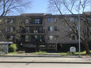 "Photo 1: 205 8400 LANSDOWNE Road in Richmond: Brighouse Condo for sale in ""LEXINGTON SQUARE"" : MLS®# R2450779"