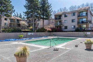 "Photo 12: 205 8400 LANSDOWNE Road in Richmond: Brighouse Condo for sale in ""LEXINGTON SQUARE"" : MLS®# R2450779"