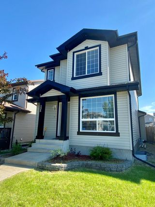 Photo 1: 135 BRINTNELL Boulevard in Edmonton: Zone 03 House for sale : MLS®# E4194337