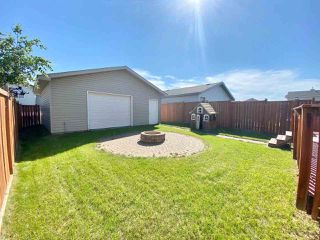 Photo 46: 135 BRINTNELL Boulevard in Edmonton: Zone 03 House for sale : MLS®# E4194337