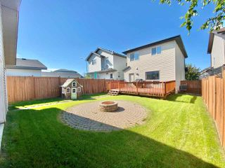 Photo 45: 135 BRINTNELL Boulevard in Edmonton: Zone 03 House for sale : MLS®# E4194337