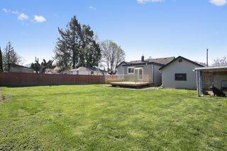 Photo 15: 9846 MENZIES STREET in Chilliwack: Chilliwack N Yale-Well House for sale : MLS®# R2451610