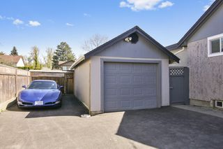 Photo 20: 9846 MENZIES STREET in Chilliwack: Chilliwack N Yale-Well House for sale : MLS®# R2451610