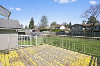 Photo 19: 9846 MENZIES STREET in Chilliwack: Chilliwack N Yale-Well House for sale : MLS®# R2451610