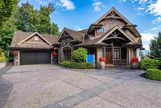 Photo 1: 2592 LAVENDER Court in Abbotsford: Abbotsford East House for sale : MLS®# R2469618