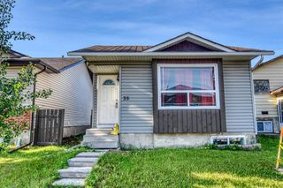 Photo 1: 35 Whitmire Road NE in Calgary: Whitehorn Detached for sale : MLS®# A1010209
