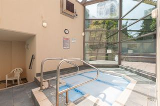 Photo 36: 3205 928 RICHARDS STREET in Vancouver: Yaletown Condo for sale (Vancouver West)  : MLS®# R2456499