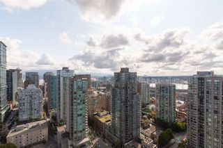 Photo 15: 3205 928 RICHARDS STREET in Vancouver: Yaletown Condo for sale (Vancouver West)  : MLS®# R2456499
