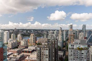 Photo 22: 3205 928 RICHARDS STREET in Vancouver: Yaletown Condo for sale (Vancouver West)  : MLS®# R2456499