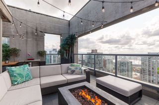 Photo 26: 3205 928 RICHARDS STREET in Vancouver: Yaletown Condo for sale (Vancouver West)  : MLS®# R2456499