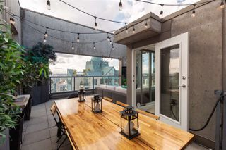 Photo 29: 3205 928 RICHARDS STREET in Vancouver: Yaletown Condo for sale (Vancouver West)  : MLS®# R2456499